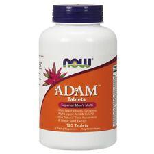 Now Foods ADAM Superior Men's Multi - 120 Tablets