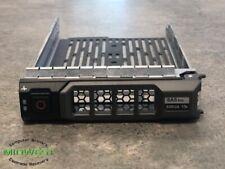 New listing (Lot of 17) Dell PowerEdge 3.5'' Hard Drive Caddys - 0F238F/0X968D