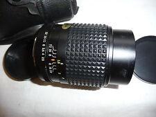 Camera lens for PENTAX SLR PRINZFLEX 135mm f1:2.8 - RICOH PETRI PK fit W30