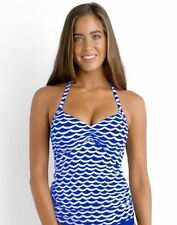 Seafolly Tankini Top Nylon Swimwear for Women