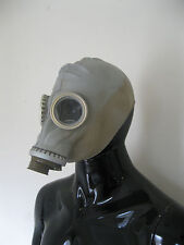 Russian Army Soviet Surplus Gas Mask Cold War Military Surplus Gasmask Rare