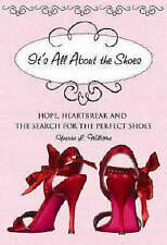 It's All About the Shoes,Yvonne Williams,New Book mon0000064846