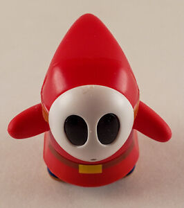 K'NEX Shy Guy Nintendo Super Mario Mystery Figure SERIES 2 Mini Figure