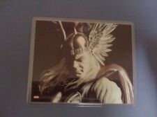 Marvel Alex Ross Illustrated Thor Upper Deck Promo Card NEW FREE SHIP US