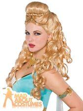 Amscan International Adults Grecian Wig
