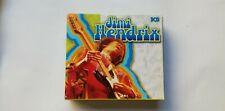 0520- JIMI HENDRIX 3CDS - CD NUEVO PRECINTADO LIQUIDACIÓN!!