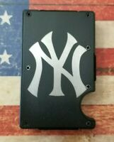 Sports teams RFID tactical wallet Yankees, Mets , Giants ect.