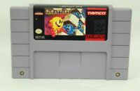Pac-Attack  SNES  Super Nintendo Entertainment System GAME CART