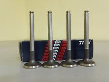 Valvole aspirazione VW Golf, Passat, Scirocco, Derby TRW 33001(kit 4 pezzi)