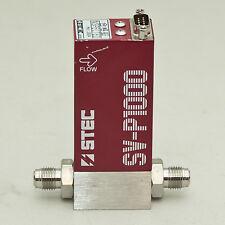 STEC SV-P1102 Mass Flow Controller SV-P1000 Series