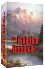 THE EVOLUTION HANDBOOK (CRUNCHER)-992 PAGES