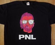 T-Shirt PNL (Rap)