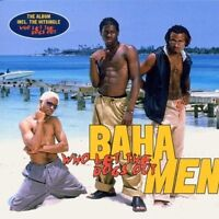 Baha Men Who let the dogs out (2000) [CD]
