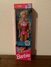 Sun Jewel BARBIE Stick On Jewels NRFB Mattel