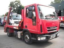 Eurocargo Manual Commercial Lorries & Trucks