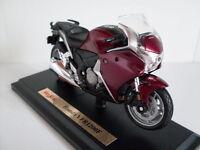HONDA VFR1200F, Maisto Modellino Moto 1:18, conf. orig. , NUOVO