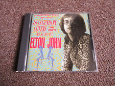 "CD ELTON JOHN - ""Chartbusters Go Pop!! (1994 US Version)"