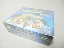 Survivor Outlast Trading Card Game Booster Packs Box New Factory Sealed