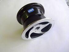 HMParts Mini Trike / Mini Quad Alu Felge 10,2 cm (4 Zoll) für 19mm Achse