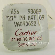 Cartier must 21 PM Damenuhr eine Stellwelle Cal. 90  - luxus4life