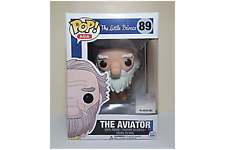 Funko Pop Asia The Little Prince The Aviator #89 Mint Condition