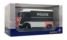 Solido 421184720 - 1/18 Citroen HY Kasten (1969) - Police - Neu