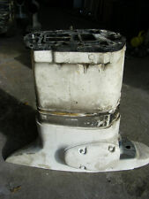 """Johnson Evinrude 135 150 175 HP Midsection 20"""" exhaust housing 334955 343509"""
