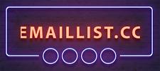 Emaillistcc Premium Domain Name Two Word Brandable