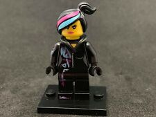 Lego The Lego Movie Minifigure body Wyldstyle LUCY Minifig Part 70810 70808