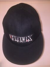 Tony Hawk Baseball Trucker Hat Cap OSFM Black