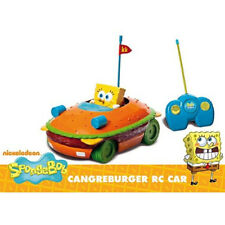 IMC Toys Sponge Bob Remote Control Car