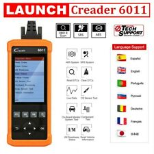 LAUNCH ABS SRS Reset Car Diagnostic Scanner Tool OBD2 Code Reader Engine Checker