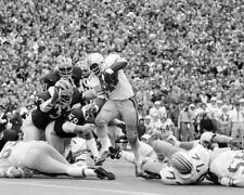 ARCHIE GRIFFIN vs Michigan Glossy 16x20 Photo Print Ohio State Buckeyes Poster