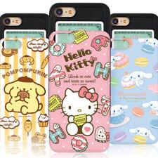 Hello Kitty Friends Cookie Slide Bumper Case Galaxy S21 S21 Plus S21 Ultra Case