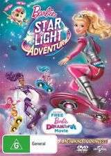 Barbie In Starlight Adventure : NEW DVD