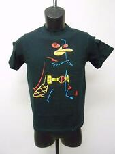 NEW PHINEAS & FERB MARVEL SUPER HERO KID KIDS M MEDIUM SIZE 7-8 T-SHIRT