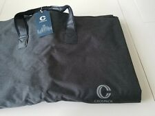 Crospack Carry on Garment Bag for Travel55L Garment Bag Convertible OPEN BOX
