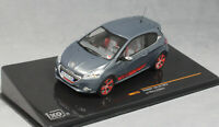 IXO Peugeot 208 GTi Le Mans Edition in Grey 2013 MOC175 1/43 NEW