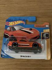 Hot Wheels '95 Mazda RX-7 HW Turbo 2020