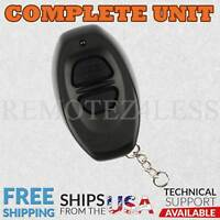 Keyless Entry Remote for 1995 Toyota Tacoma Car Key Fob Control