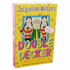 Double Decker -Double Act and Bad Girls,Wilson jacqueline