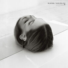 DOBLE LP THE NATIONAL TROUBLE WILL FIND ME INDIE ROCK  VINYL
