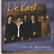 De Kast-In De Wolken cd single