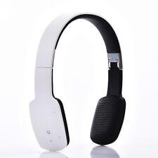 Wireless Bluetooth Headset Headphone Earphone Micphone For Samsung S7 Motorola