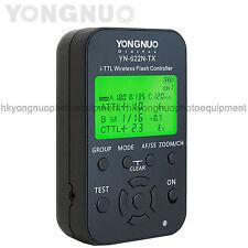 Yongnuo YN-622N-TX Wireless Flash Controller TTL f Nikon D810A D810 D800E D750