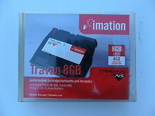 CARTOUCHE DE SAUVEGARDE IMATION TRAVAN 8GB
