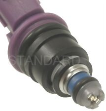 Fuel Injector For 1995-1996 Nissan 300ZX Turbocharged SMP FJ565