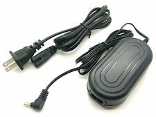 AC Power Supply Adapter For CA-PS500 Canon Powershot A620 A630 A640 A650IS