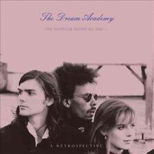 The Morning Lasted All Day: A Retrospective by The Dream Academy (CD, Jul-2014, 2 Discs, Real Gone Music)