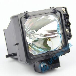 XL2200 XL-2200 XL-2200U XL2200U  Tv Lamp with Housing for SONY Tvs KDF-55WF655